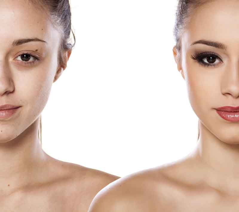 Should advertisers disclose when images have been retouched?