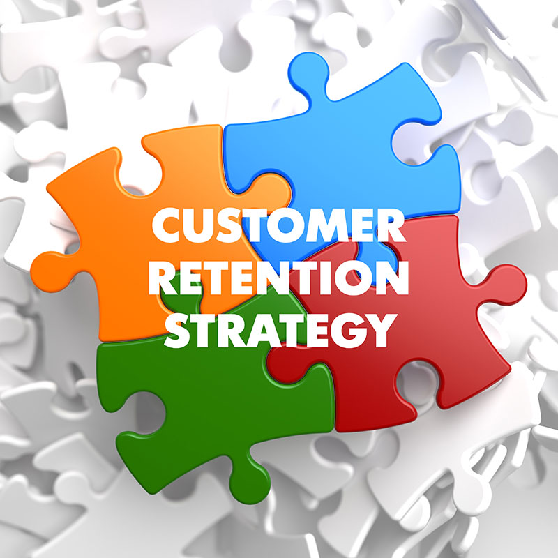 Customer Acquisition vs. Client Retention