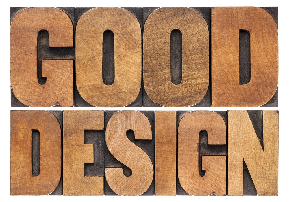 Is good design necessary for small business or startups?