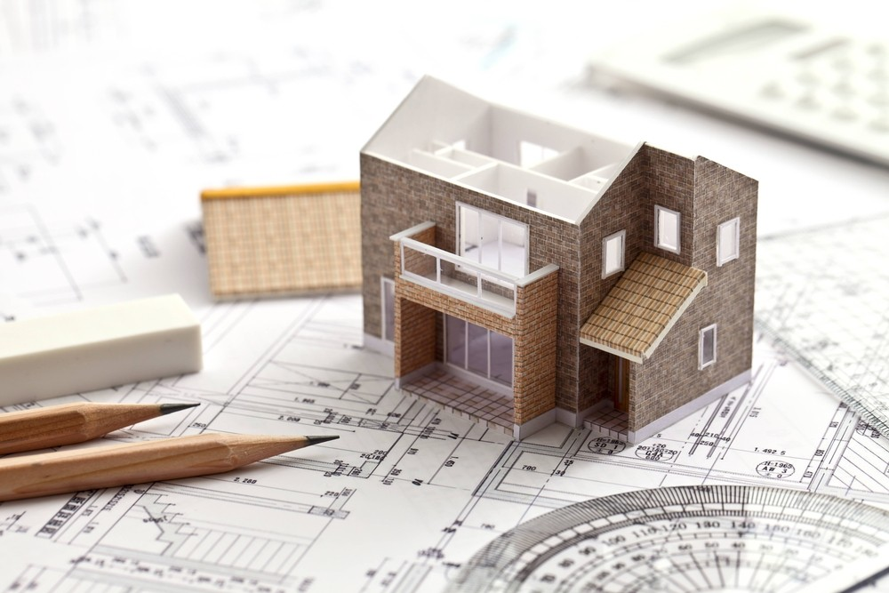 Marketing is like building a house start with a good for Building a house blog