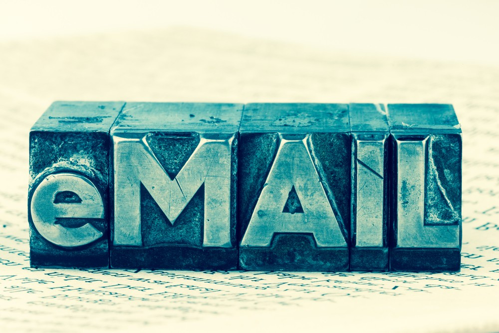 Is your email signature stupid and annoying?