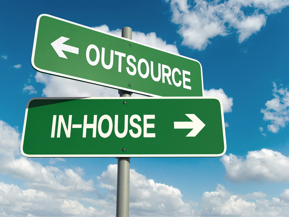 Should you outsource your marketing?