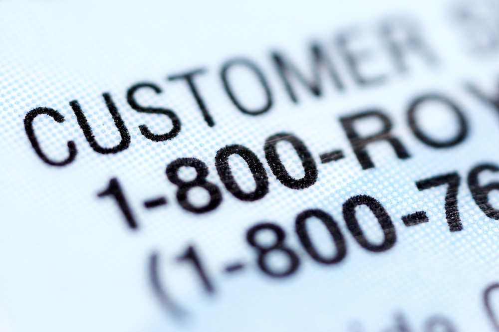 Should a business have an 800 number today?