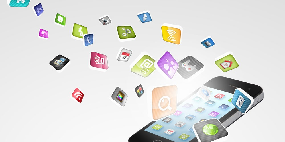 Why are app makers fragmenting their apps?