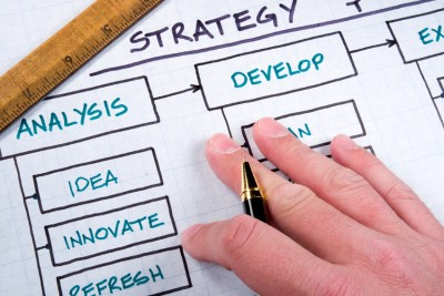 How to create a simple small business marketing plan