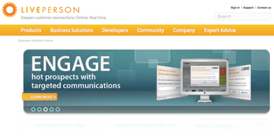 Enhance your website or ecommerce with online chat solutions
