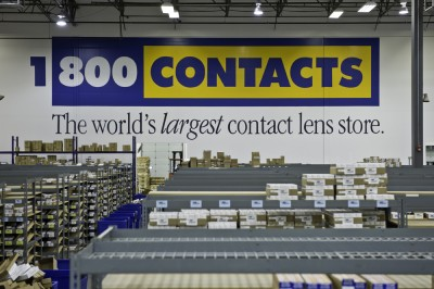 Great Customer Service from 1-800 CONTACTS