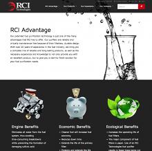 Rci-advantage