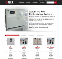 Rci-automated-fuel-recirculating-systems
