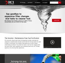 Rci-homepage