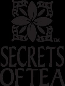Secrets-of-tea vert blk