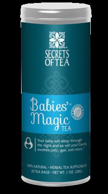 Maternal-pregnancy-tea-babies-magic