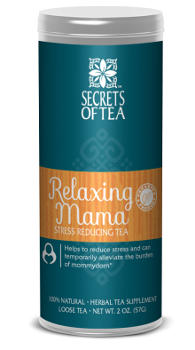 Maternal-pregnancy-tea-relaxing-mama