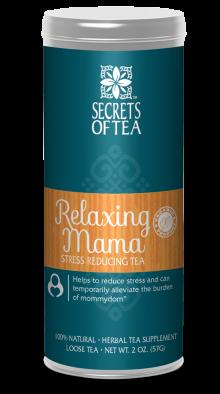 Maternal-pregnancy-tea-relaxing-mama